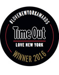 Time Out best shop in NY